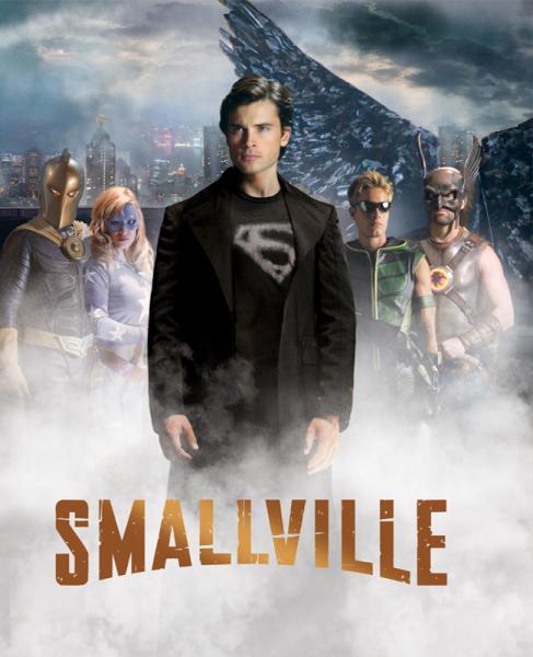 Smallville saison 9 en français