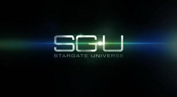 SGU saison 2 arrive sur SerieClub